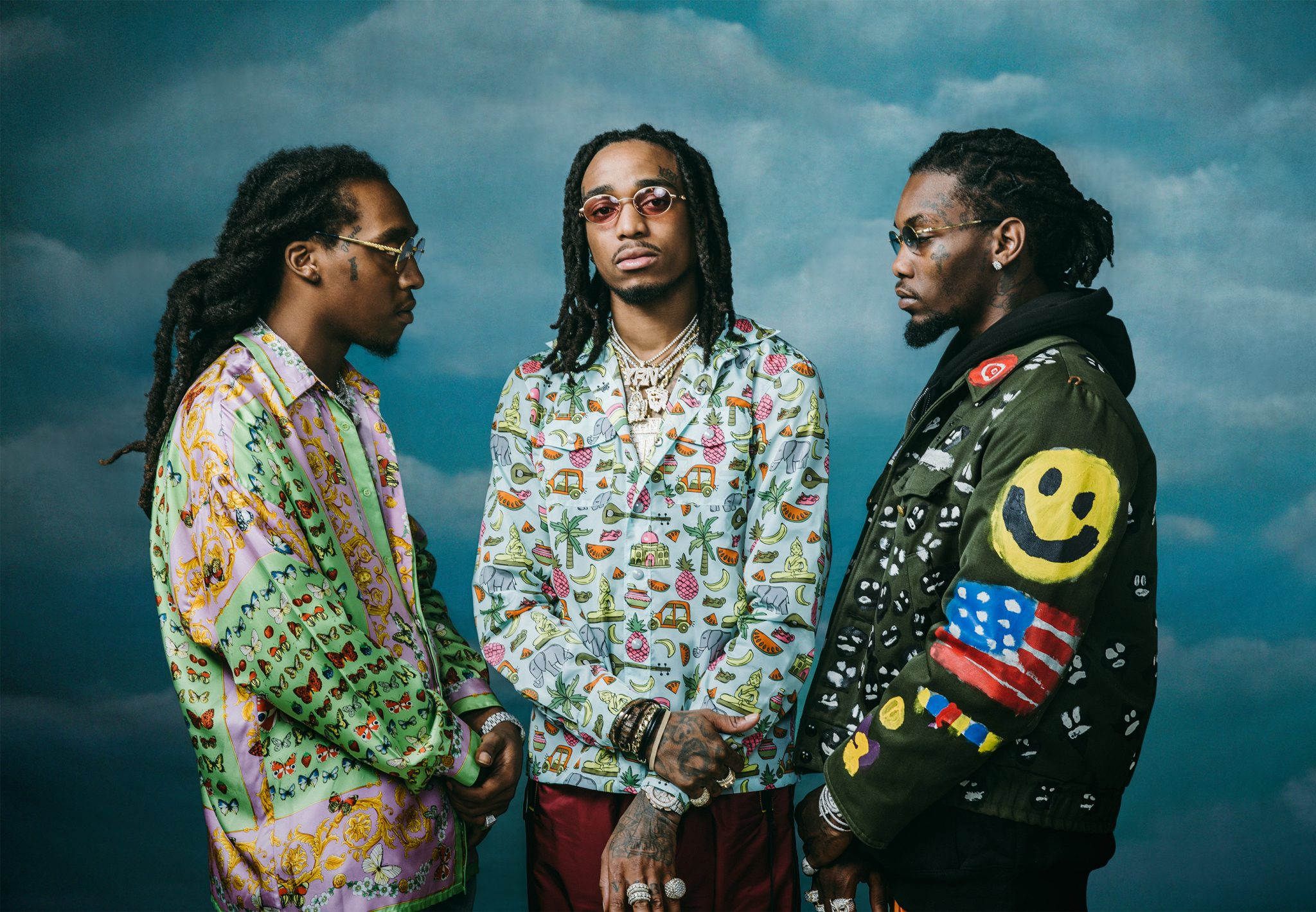 """Migos Say That 'Culture 2' Is """"Dropping Soon"""""""