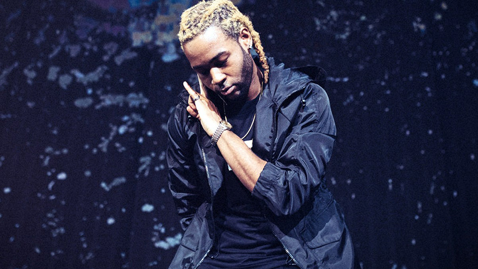"""New Track """"Cuffed Up"""" Surfaces from Quavo and PartyNextDoor"""