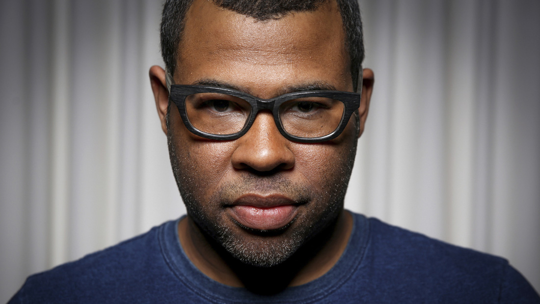 Jordan Peele Is Working On A Reboot Of 'The Twilight Zone'